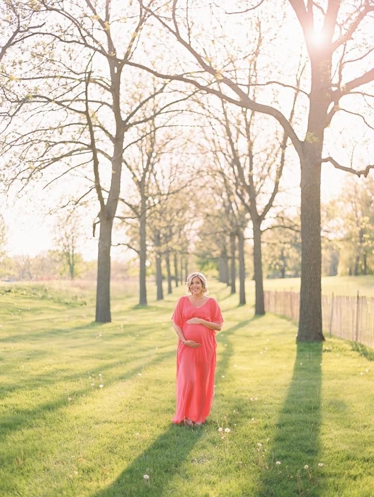 Kristin-La-Voie-Photography-Chicago-Maternity-Film-Photographer-37