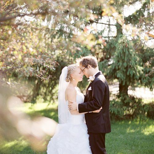 Laura & Jeremy's Buffalo Grove Wedding