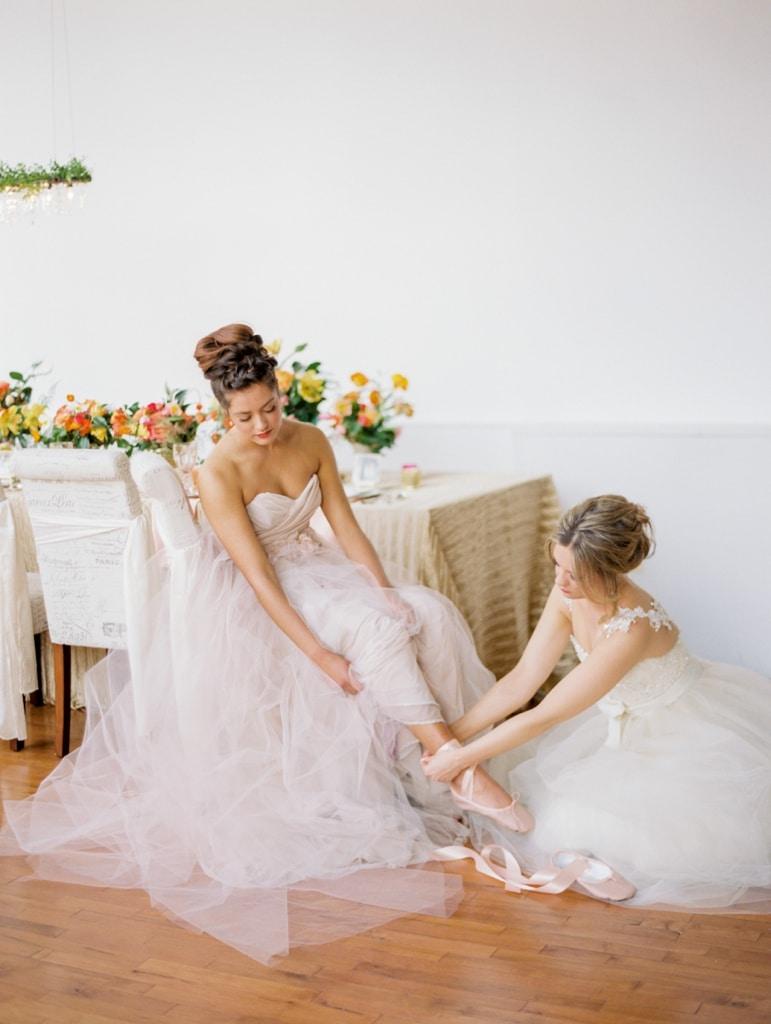Kristin-La-Voie-Photography-Chicago-Wedding-Photographer-Poppy-Ballerina-10