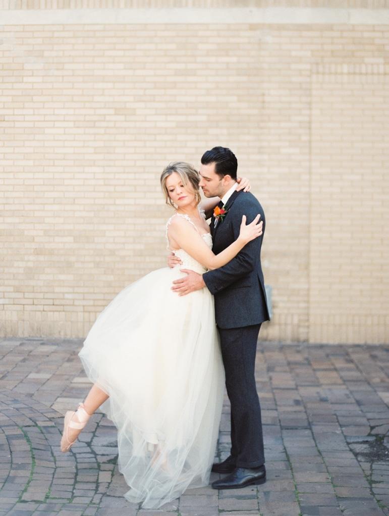 Kristin-La-Voie-Photography-Chicago-Wedding-Photographer-Poppy-Ballerina-120