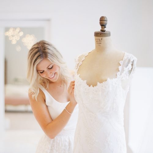 Alice In Ivory Bridal Boutique