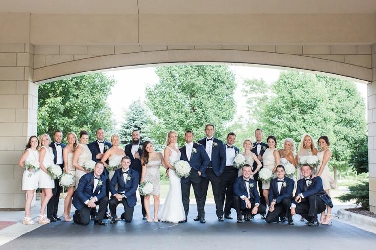 Kristin-La-Voie-Photography-Crystal-tree-country-club-chicago-wedding-photographer-7