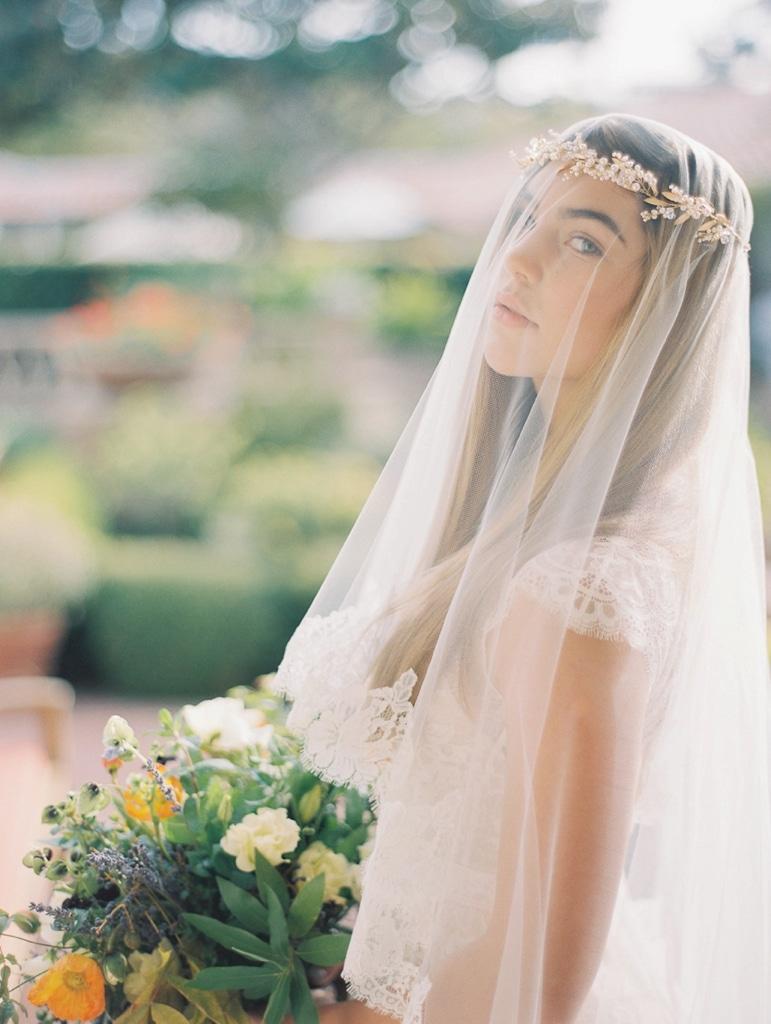 Kristin La Voie Photography California Fine Art Wedding