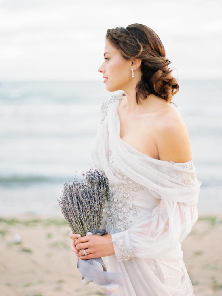 Kristin La Voie Photography Chicago Fine Art Wedding