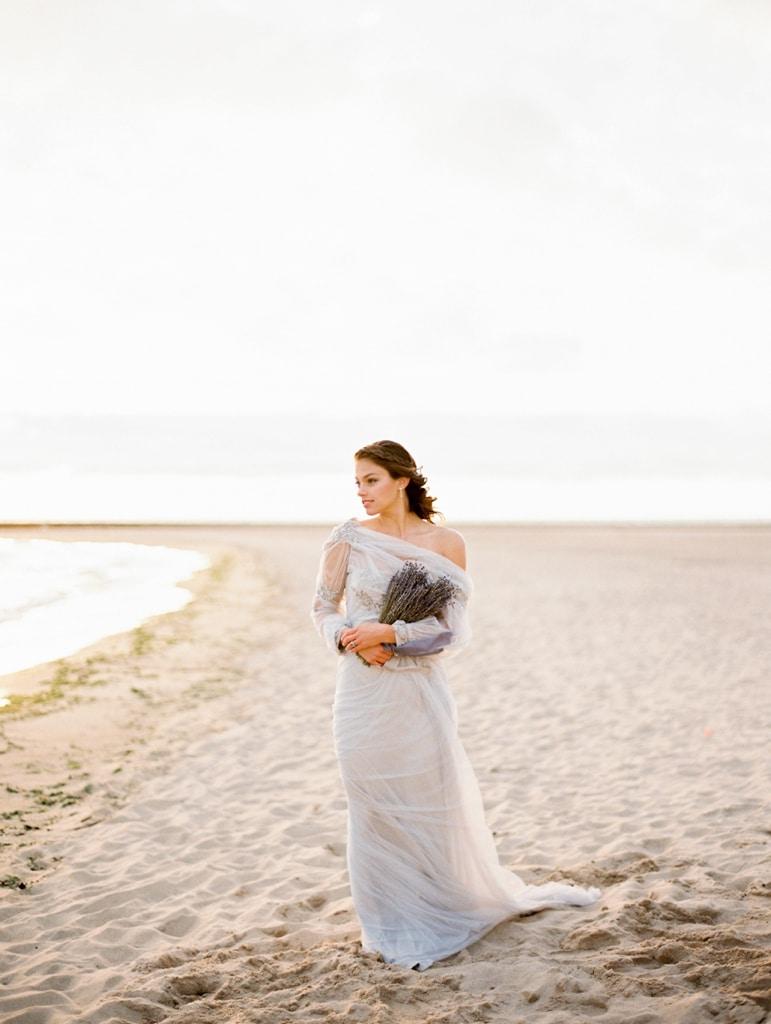 La Wedding Photography: Chicago Fine Art Wedding Photographer