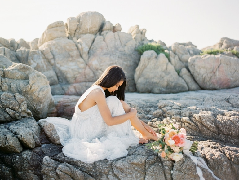 Kristin La Voie Photography Pebble Beach Wedding Photographer