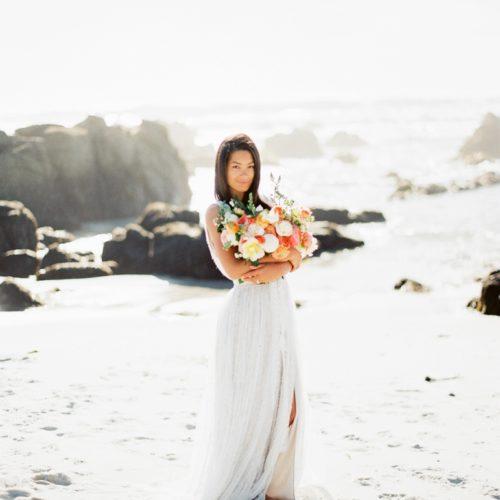 Pebble Beach California Wedding Photographer