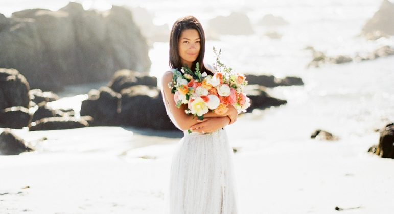Pebble Beach California Wedding Photographer