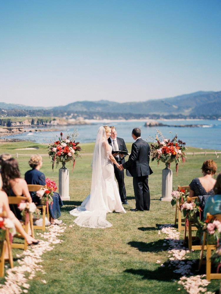 Kristin La Voie Photography California Wedding Photographer The