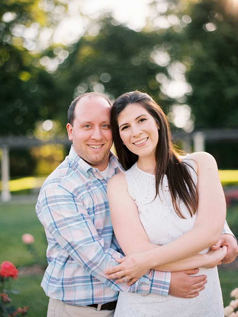 Kristin-La-Voie-Photography-Cantigny-Engagement-29