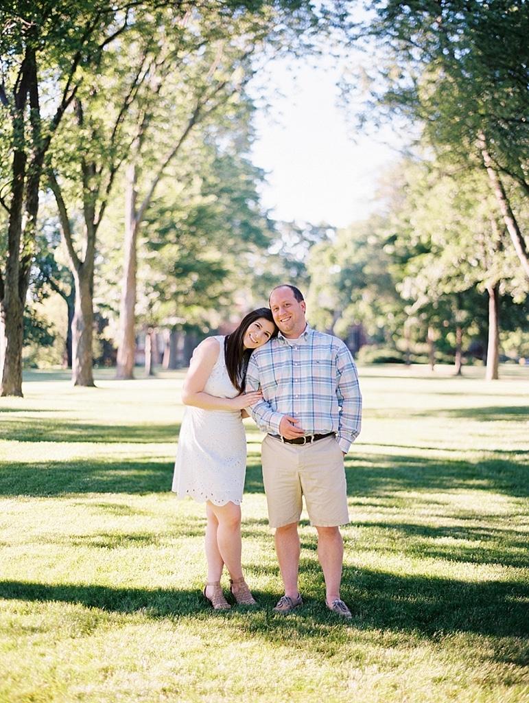 Kristin-La-Voie-Photography-Cantigny-Engagement-35