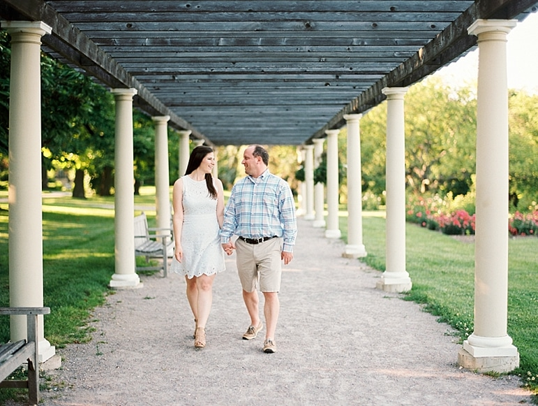 Kristin-La-Voie-Photography-Cantigny-Engagement-9
