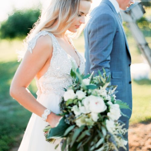 Acquaviva Winery Wedding Photos