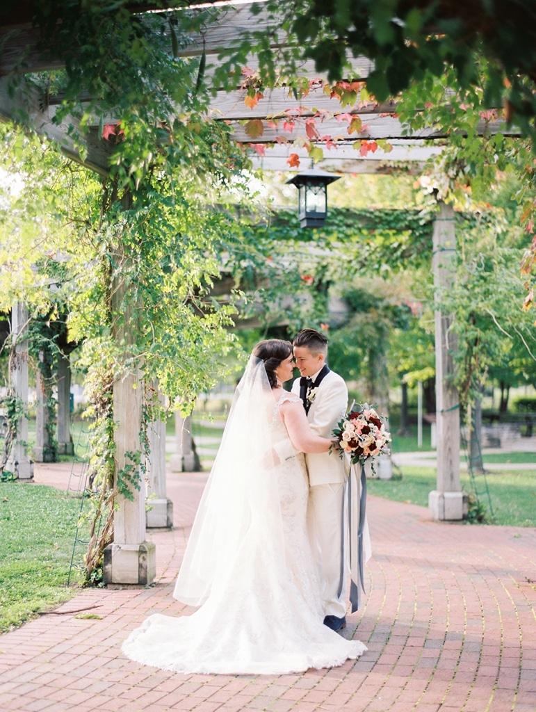Coopers Hawk Chicago Wedding Photographer