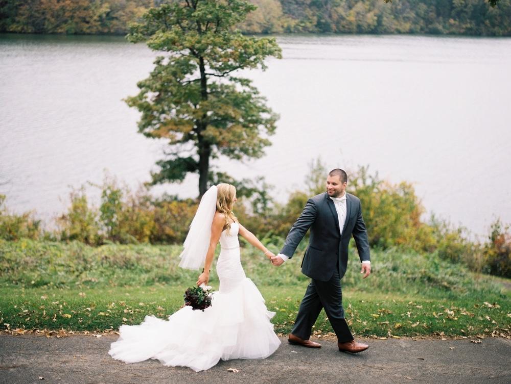 Kristin La Voie Photography Eagle Ridge Galena Wedding