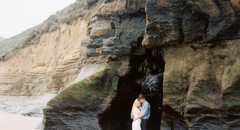 Pescadero Wedding Photographer