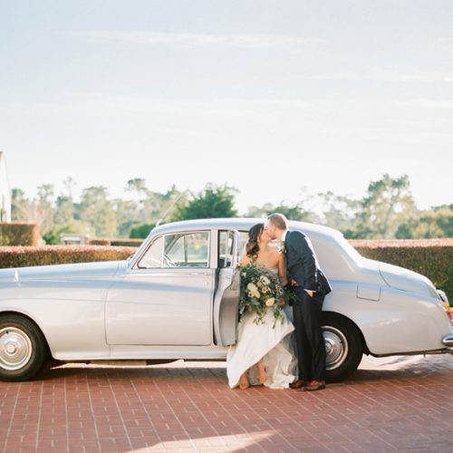 Monterey Peninsula Country Club Pebble Beach Wedding