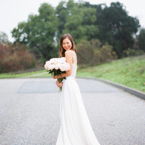 Rancho San Antonio Los Altos Wedding Photographer