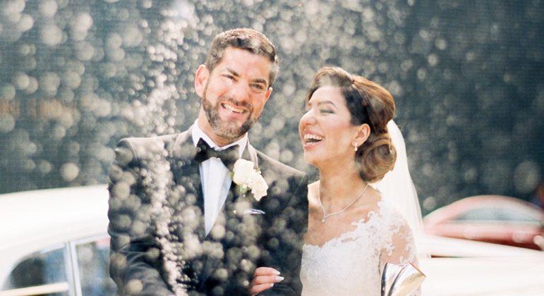 JW Marriott Chicago Wedding Photographer