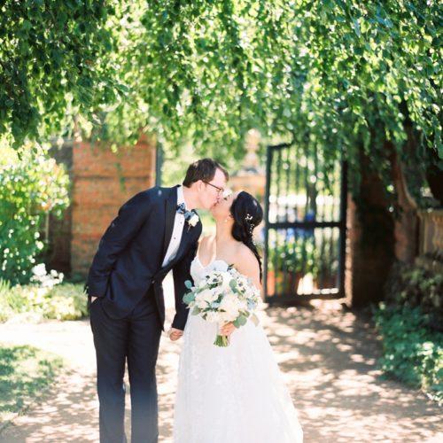 Noah's Lincolnshire Wedding Photographer