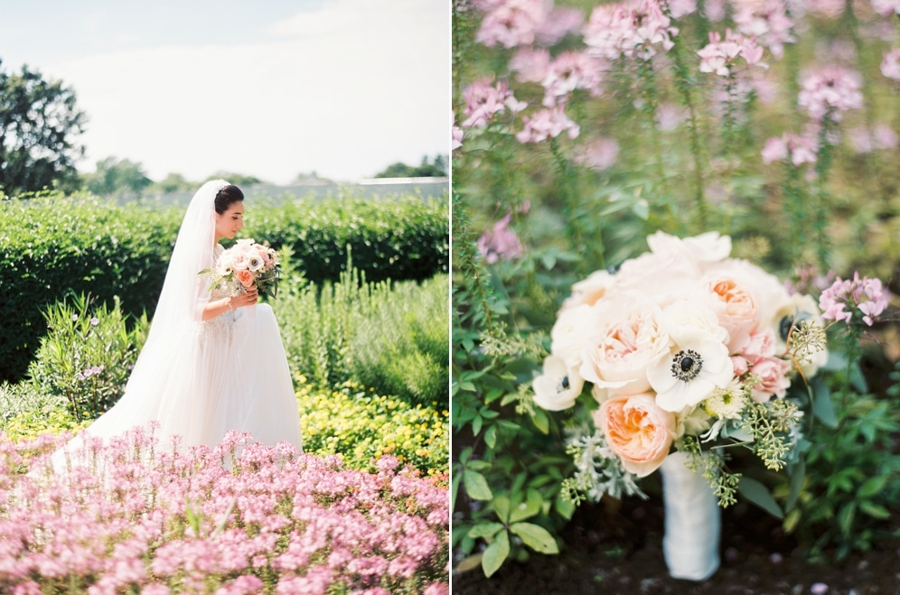 Cantigny Park Wheaton Wedding - Kristin La Voie Photography ...