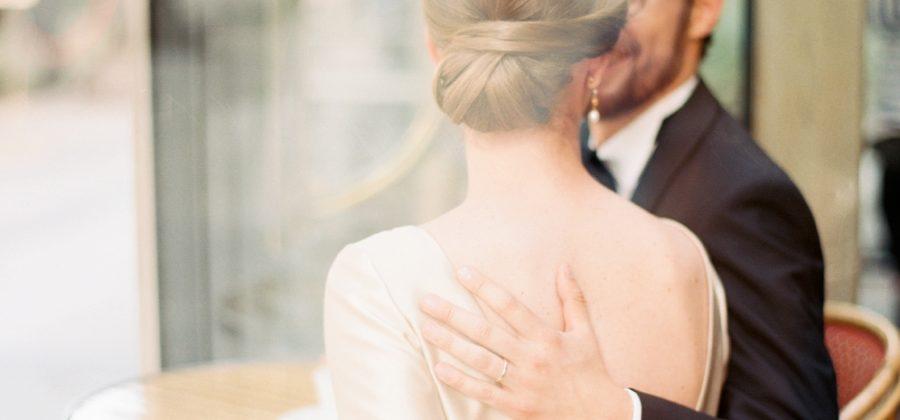 Paris Honeymoon Wedding Photographer