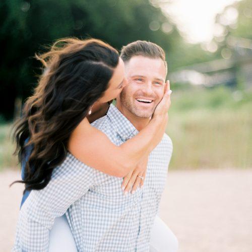 Evanston Engagement Photographer