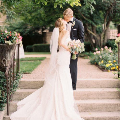 Hotel Baker St Charles Wedding Photographer