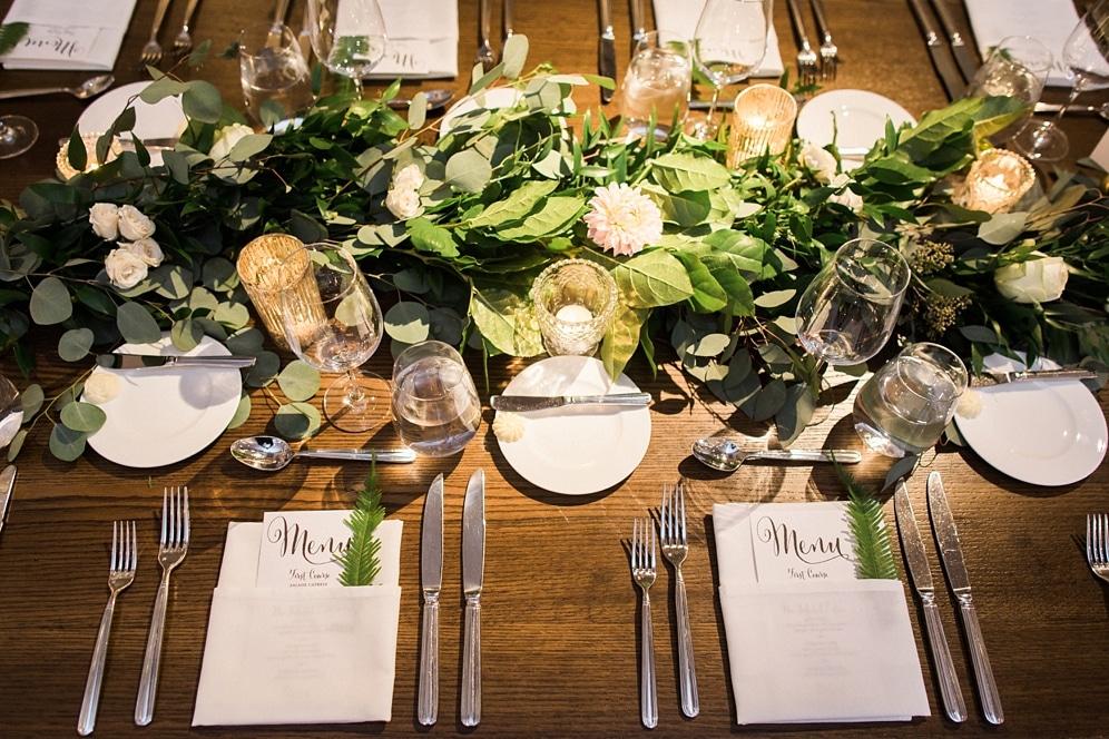 Chicago Ivy Room Wedding - Kristin La Voie Photography | Chicago ...