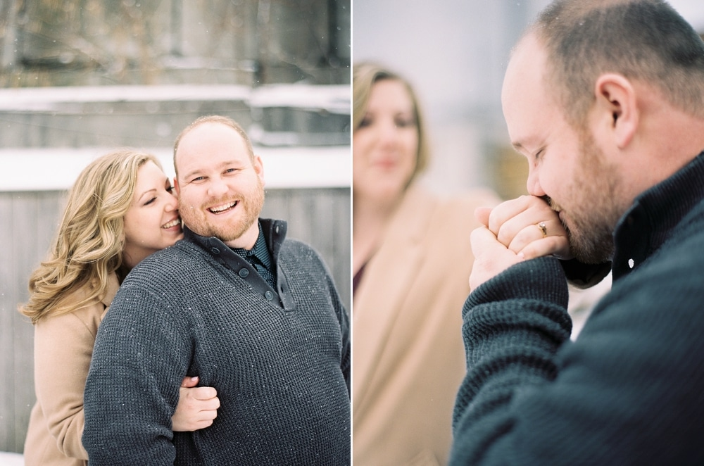 Kristin-La-Voie-Photography-Chicago-Engagement-Revolution-Brewery-1