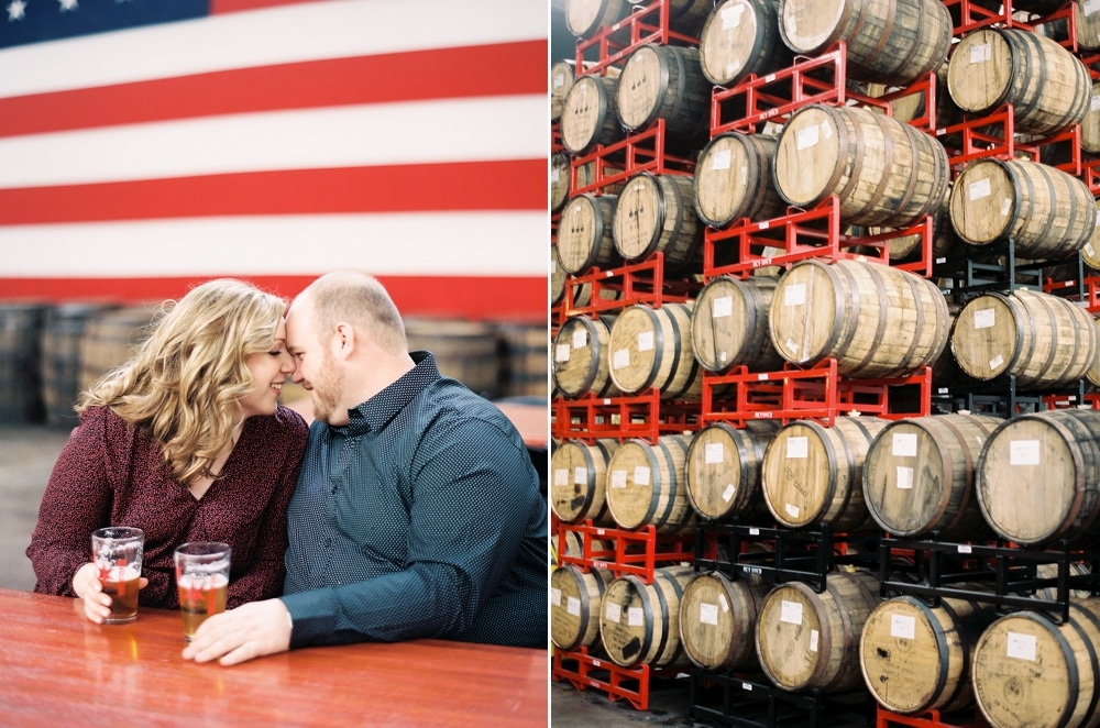 Kristin-La-Voie-Photography-Chicago-Engagement-Revolution-Brewery-12