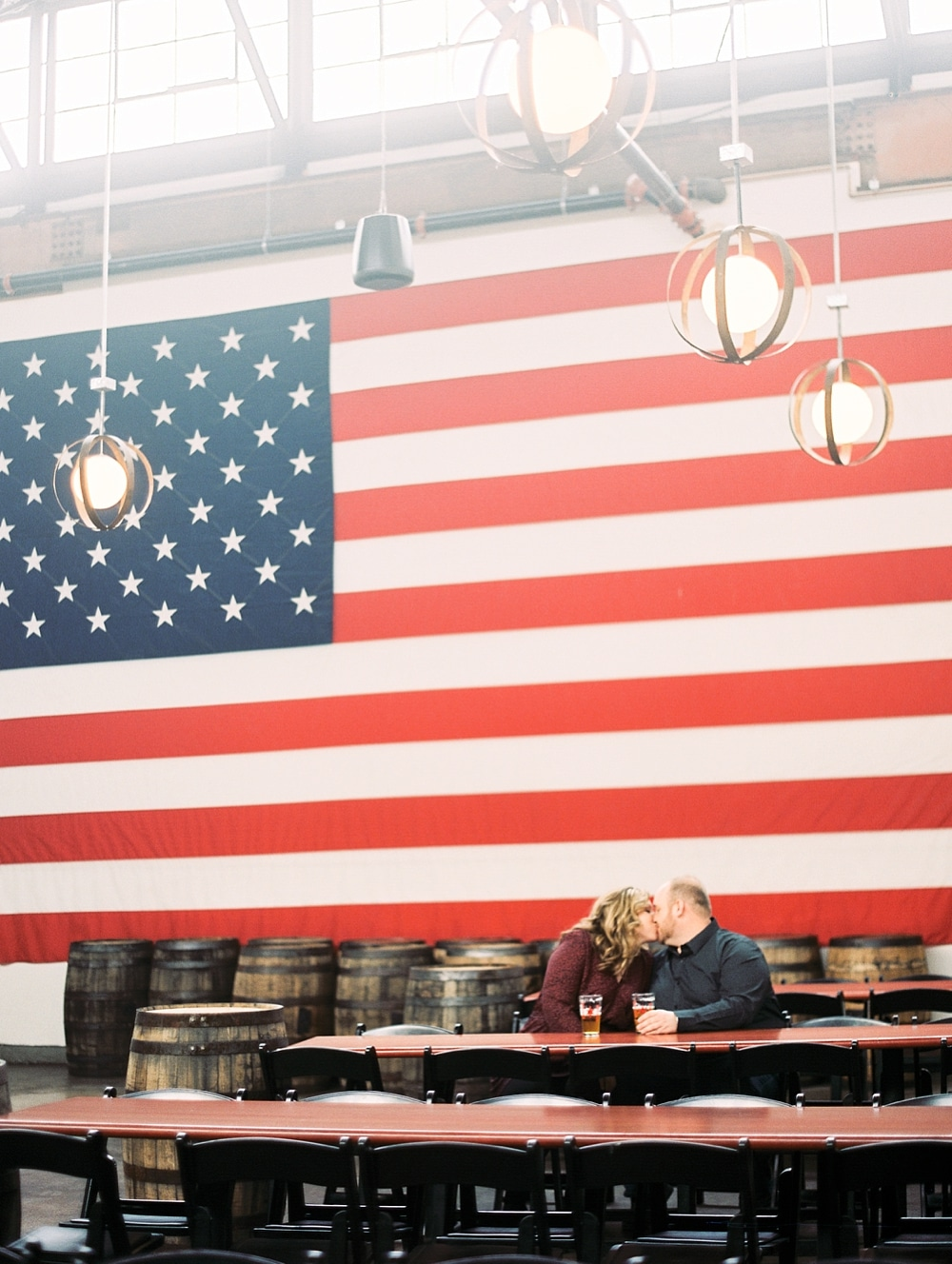 Kristin-La-Voie-Photography-Chicago-Engagement-Revolution-Brewery-14