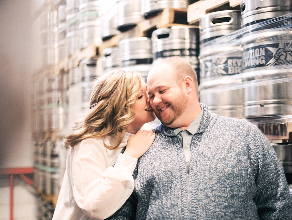 Kristin-La-Voie-Photography-Chicago-Engagement-Revolution-Brewery-35