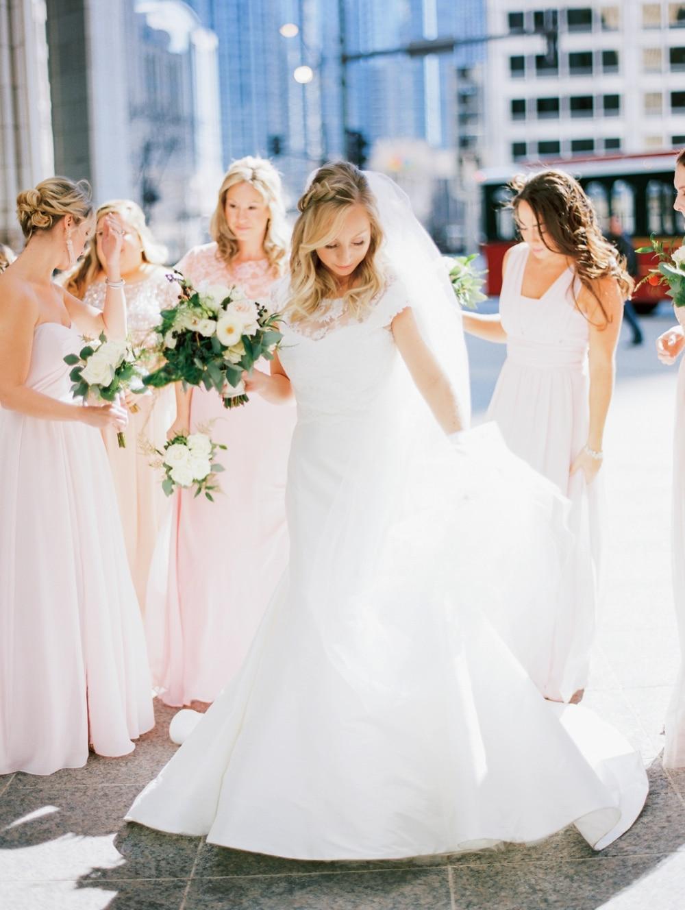 kristin-la-voie-photography-Cafe-Brauer-Chicago-Wedding-Photographer-101