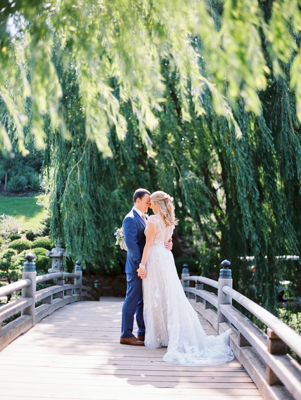 Kristin-La-Voie-Photography-Chicago-Botanic-Garden-Wedding-Photographer-50
