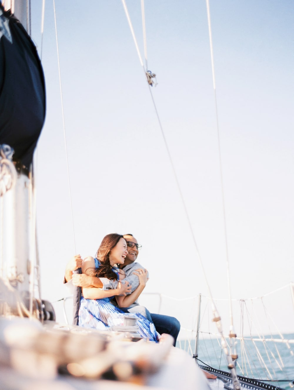 kristin-la-voie-photography-Chicago-wedding-photographer-lake-michigan-sailing-2