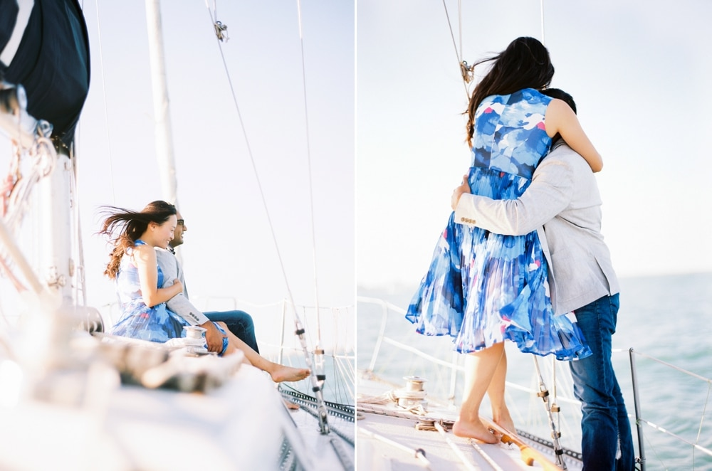 kristin-la-voie-photography-Chicago-wedding-photographer-lake-michigan-sailing-26