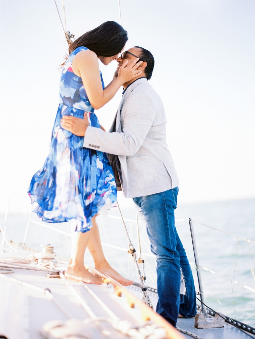 kristin-la-voie-photography-Chicago-wedding-photographer-lake-michigan-sailing-28