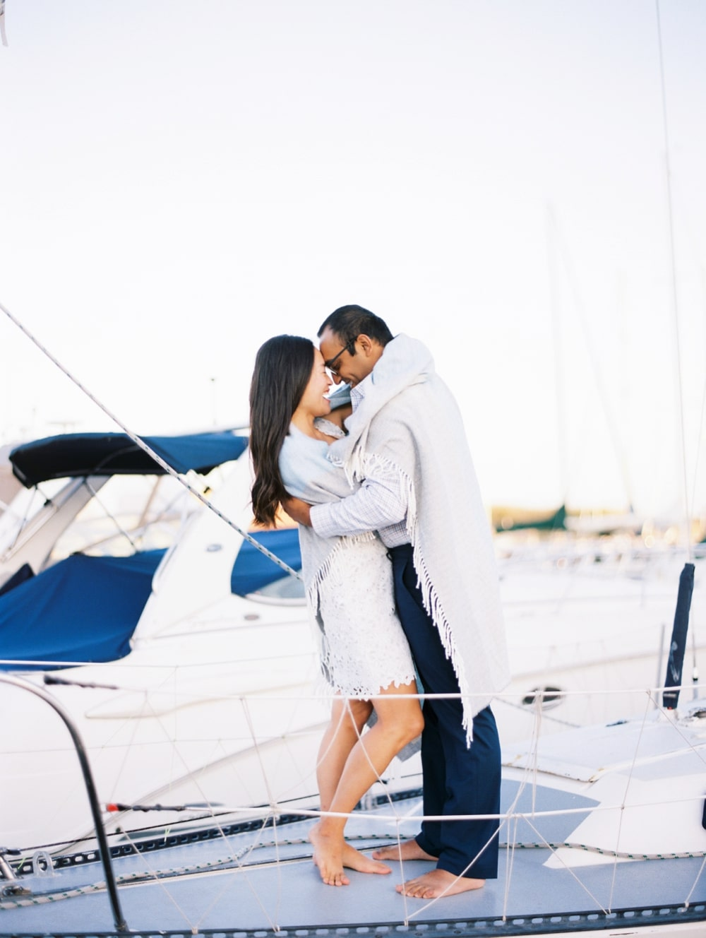 kristin-la-voie-photography-Chicago-wedding-photographer-lake-michigan-sailing-43