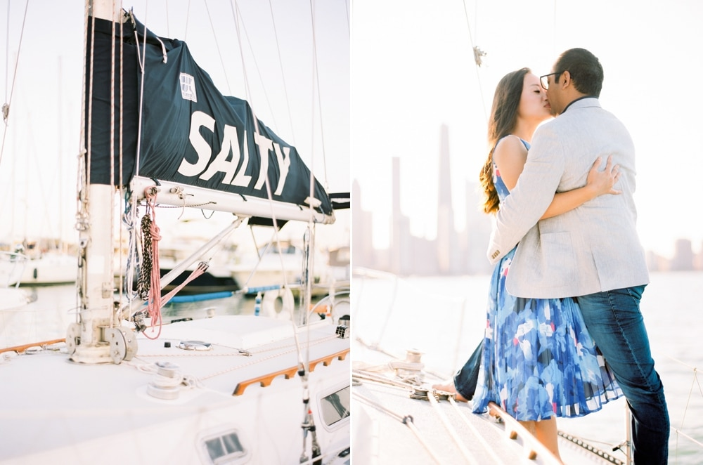 kristin-la-voie-photography-Chicago-wedding-photographer-lake-michigan-sailing-50