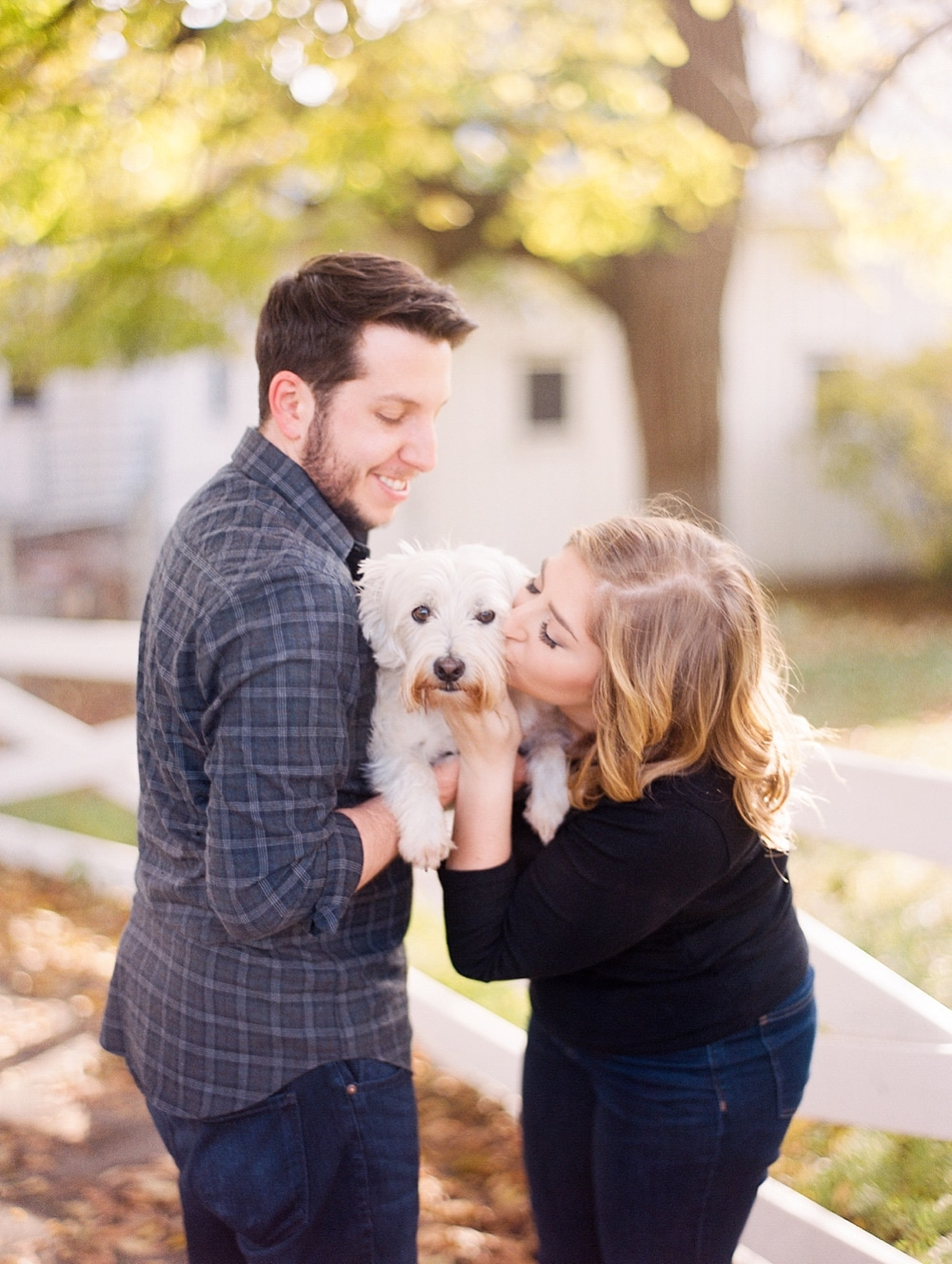 Kristin-La-Voie-Photography-Chicago-Wedding-Photographer-South-Pond-Dog-Engagement-Lincoln-Park-54