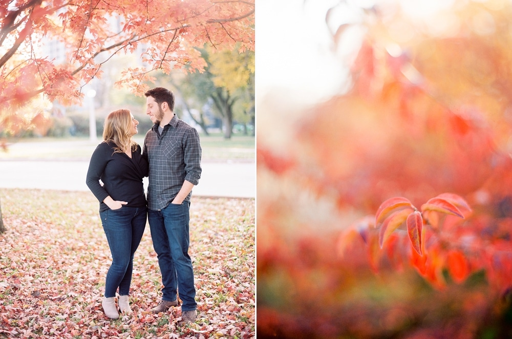 Kristin-La-Voie-Photography-Chicago-Wedding-Photographer-South-Pond-Dog-Engagement-Lincoln-Park-55