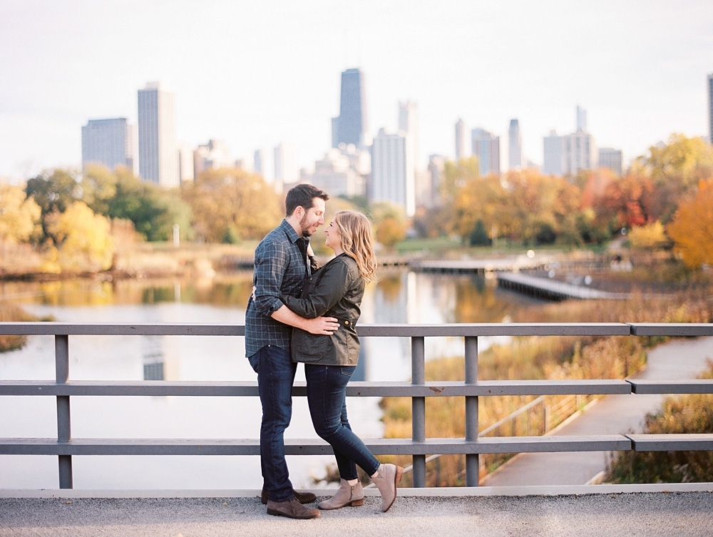 Kristin-La-Voie-Photography-Chicago-Wedding-Photographer-South-Pond-Dog-Engagement-Lincoln-Park-61