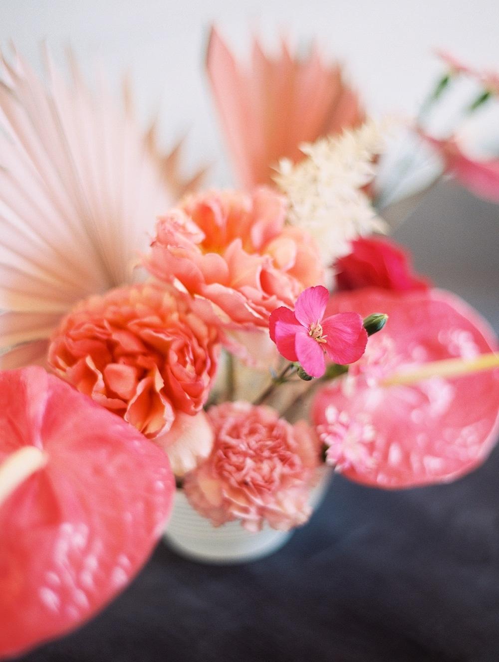 Prospect House Austin Wedding Photos