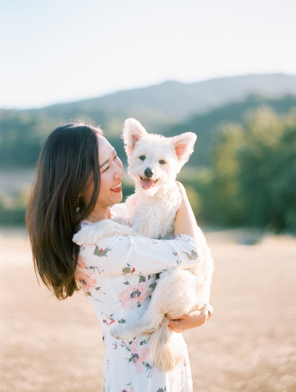 Kristin-La-Voie-Photography-california-wedding-photographer-dog-session-rancho-san-antonio-los-altos-1