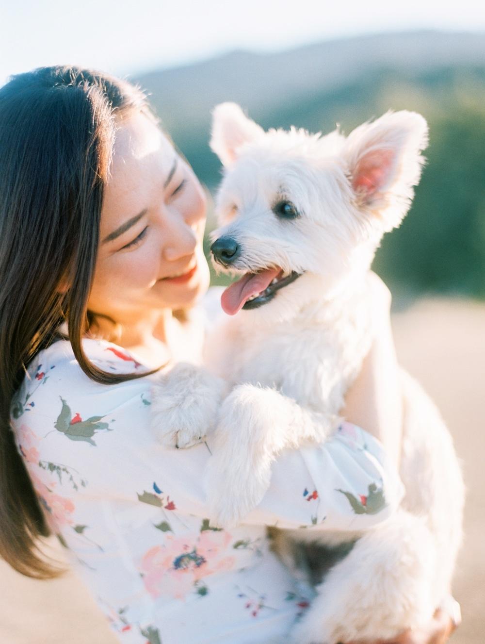 Kristin-La-Voie-Photography-california-wedding-photographer-dog-session-rancho-san-antonio-los-altos-22