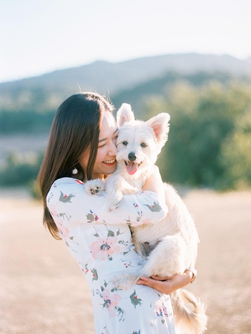Kristin-La-Voie-Photography-california-wedding-photographer-dog-session-rancho-san-antonio-los-altos-23