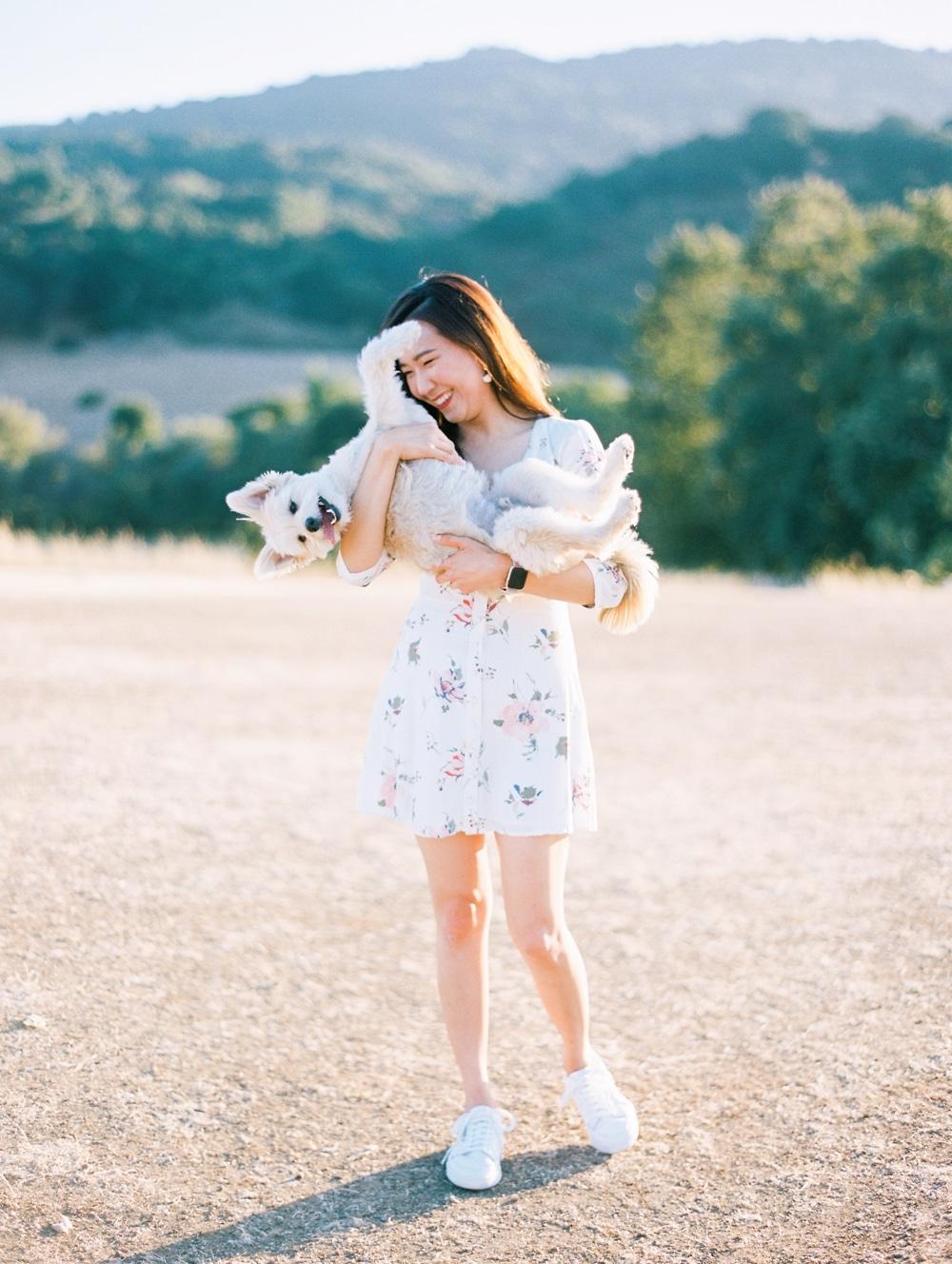 Kristin-La-Voie-Photography-california-wedding-photographer-dog-session-rancho-san-antonio-los-altos-28