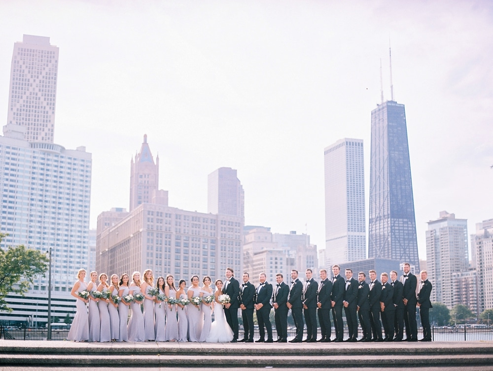 kristin-la-voie-photography-Chicago-Intercontinental-Wedding-holy-family-photos-171