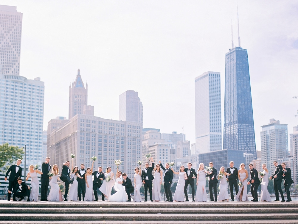 kristin-la-voie-photography-Chicago-Intercontinental-Wedding-holy-family-photos-172